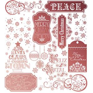 Papel-Scrapbook-Hot-Stamping-Natal-Litoarte-SEHN-005-305x305cm-Branco-com-Hot-Vermelho