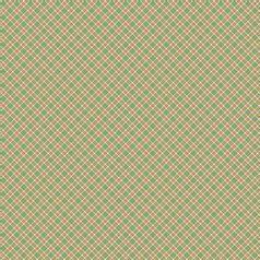 Papel-Scrapbook-Natal-Litoarte-305x305cm-SBBN-008-Xadrez-Natalino