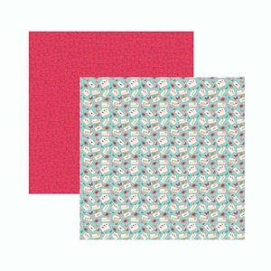 Papel-Scrapbook-Toke-e-Crie-SMB048-305x305cm-Momentos-de-Amor-Cartas-de-Amor-By-Ivana-Madi