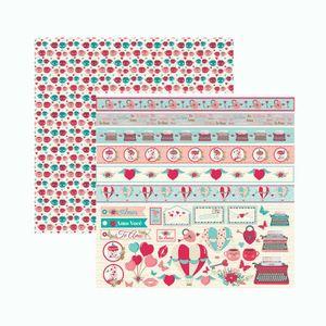 Papel-Scrapbook-Toke-e-Crie-SMB051-305x305cm-Momentos-de-Amor-Recortes-e-Faixas-By-Ivana-Madi