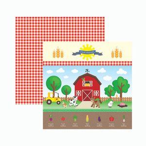 Papel-Scrapbook-Toke-e-Crie-SDF840-305x305cm-Fazendinha-Cenarios-e-Recortes-By-Mariceli