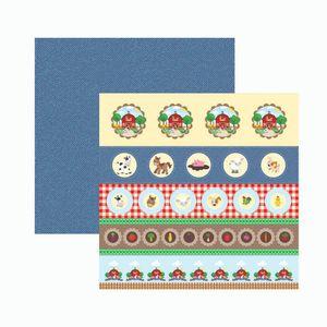 Papel-Scrapbook-Toke-e-Crie-SDF841-305x305cm-Fazendinha-Selos-e-Tags-By-Mariceli
