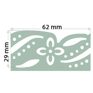 Flor-Real-29x62mm-FBMA05