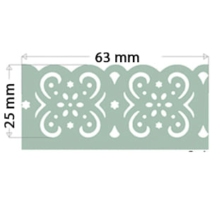 Flor-Classica-25x63mm-FBMA12