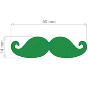 Mustache-14x50mm-FEGA034