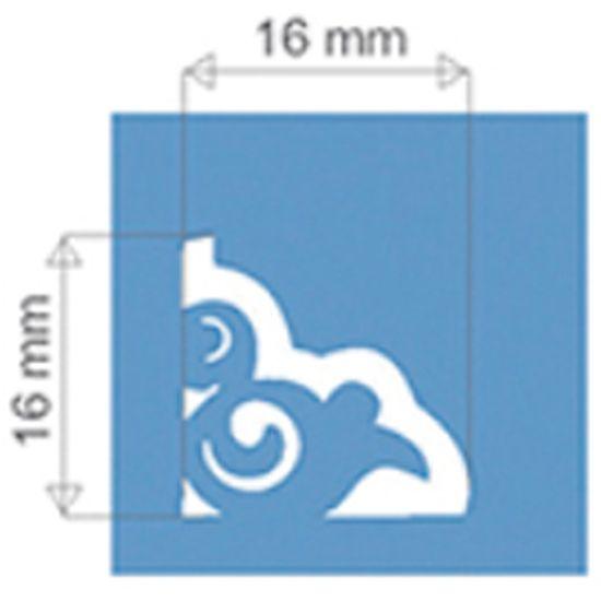 Nobre-16x16mm-FCA014