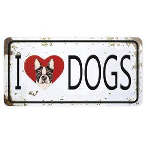 Aplique-Decoupage-Litocart-LMAPC-444-em-Papel-e-MDF-10cm-I-Love-Dogs