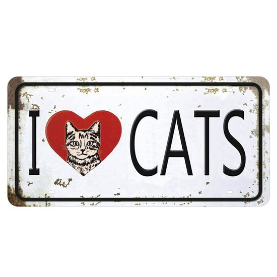 Aplique-Decoupage-Litocart-LMAPC-445-em-Papel-e-MDF-10cm-I-Love-Cats