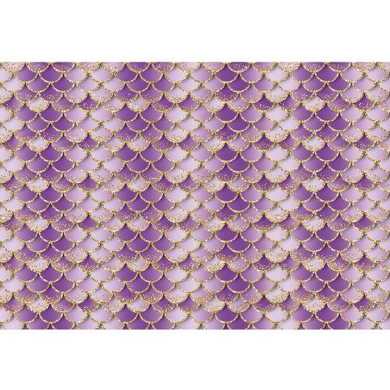 Papel-Decoupage-Litocart-LD-926-34x48cm-Estampa-Escama-Sereia-Lilas