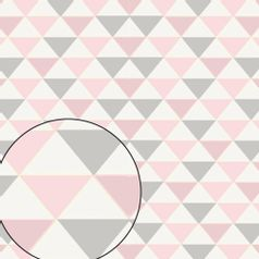 Papel-Scrapbook-Litocart-LSC-354-Simples-305x305cm-Triangulos-Rosa-Cinza-e-Branco
