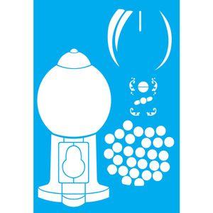 Stencil-Litocart-30x20cm-Pintura-Simples-LSS-050-Baleiro