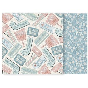 Papel-Scrapbook-WER175-305x305cm-Escape-to-Paradise-Placas