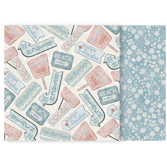 Papel-Scrapbook-WER175-305x305cm-Escape-to-Paradise-Placas