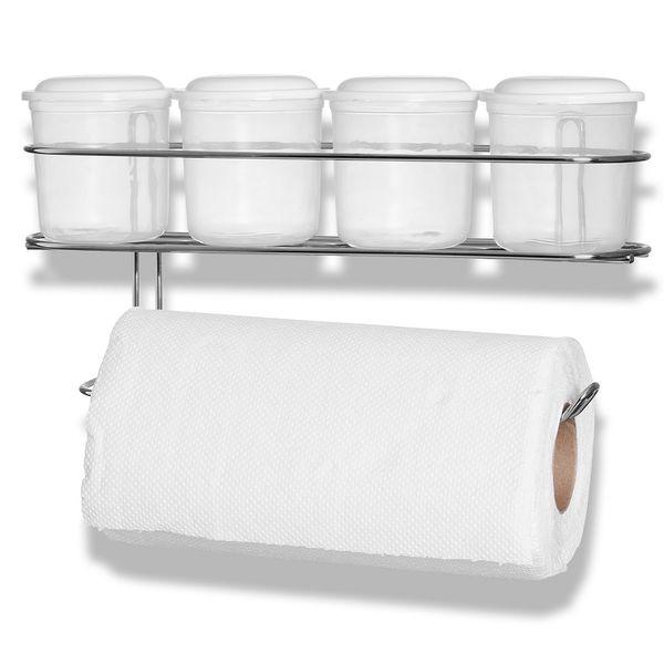 Porta-Condimentos-e-Papel-Toalha-Niquelart-318-com-4-Potes