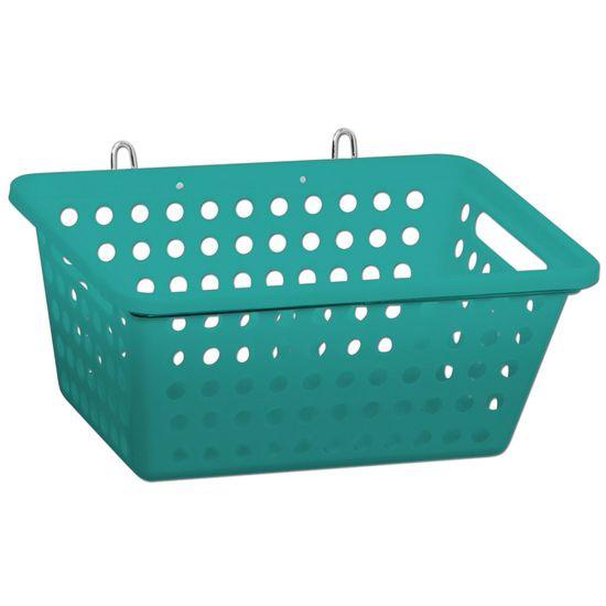 Organizador-de-Parede-n°2-Cesta-Niquelart-365-6-Turquesa