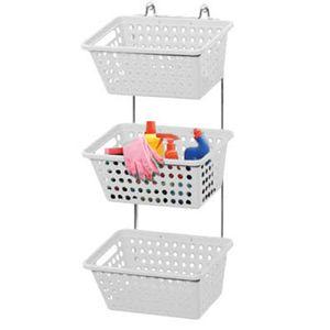 Organizador-de-Parede-Triplo-n°2-com-3-Cestas-Niquelart-367-4-Branco