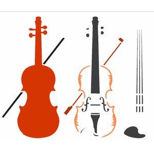Stencil-OPA-20x25-2585-Instrumentos-Musicais-Violino