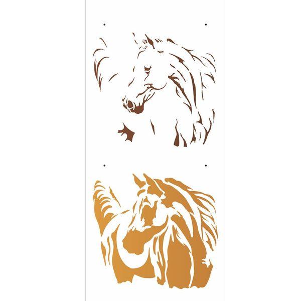 Stencil-OPA-17x42-2577-Animais-Cavalo