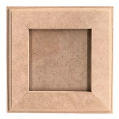 Quadro-Moldura-em-MDF-com-Vidro-15x15x12cm---Palacio-da-Arte