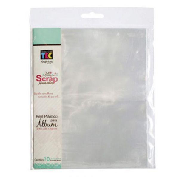 Refil-Plastico-para-Album-Toke-e-Crie-RSM007-16x22cm-com-1-divisoria-e-10-unidades