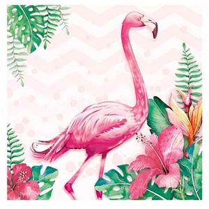 Papel-para-Arte-Francesa-Litoarte-21x21-AFQ-418-Flamingo-Tropical