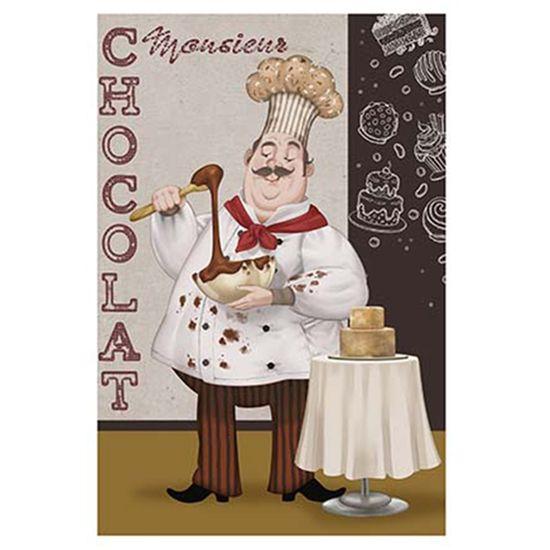 Papel-para-Arte-Francesa-Litoarte-311x211-AF-319-Cozinheiro