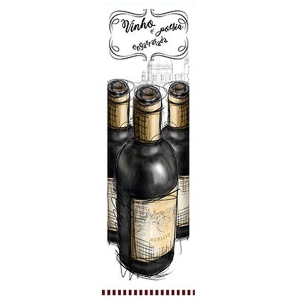 Papel-para-Arte-Francesa-Litoarte-10x328-AFVP-011-Garrafas-de-Vinho