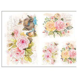 Slim-Paper-Decoupage-Litoarte-473x338-SPL-002-Flores-Aquarela