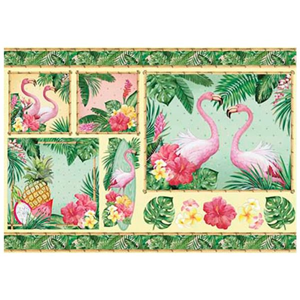 Papel-Decoupage-Litoarte-343x49-PD-994-Tropical