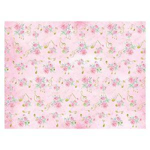 Slim-Paper-Decoupage-Litoarte-473x338-SPL-014-Rosas-e-Notas-Musicais
