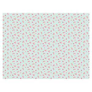 Slim-Paper-Decoupage-Litoarte-473x338-SPL-027-Rosas-Fundo-Verde