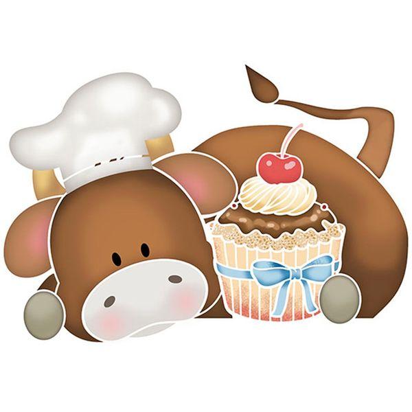 Stencil-Litoarte-30x30-STQG-022-Vaca-Cupcake