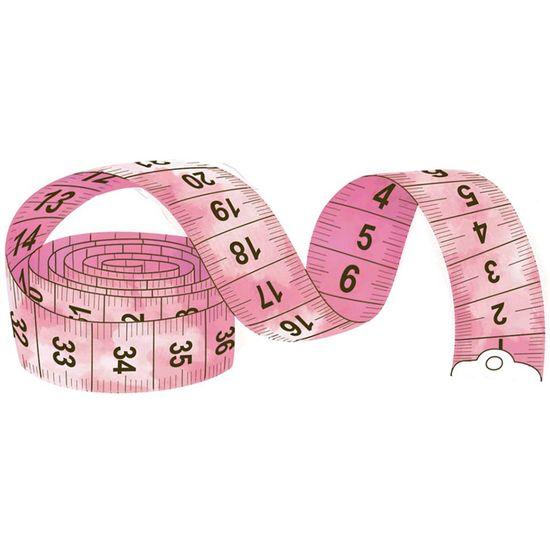 Aplique-Decoupage-Litoarte-APM8-1102-em-Papel-e-MDF-8cm-Costura-Fita-Metrica