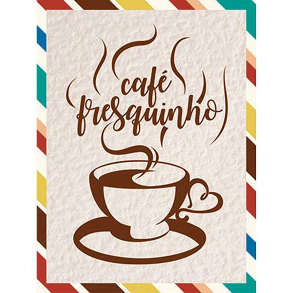 Aplique-Decoupage-Litoarte-APM8-1117-em-Papel-e-MDF-8cm-Cafe-Fresquinho