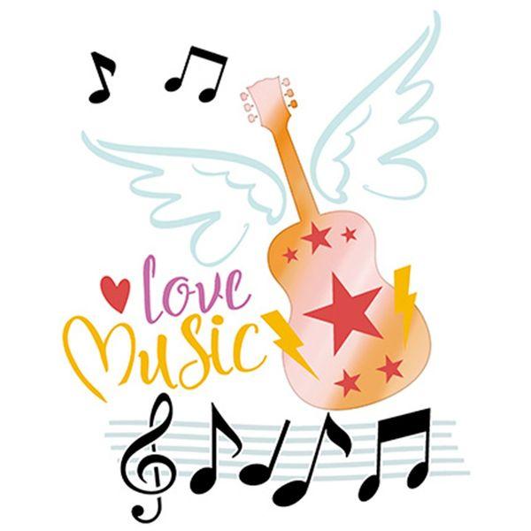 Stencil-Litoarte-25x25-STXXV-034-Love-Music-e-Violao
