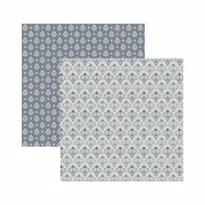 Papel-Scrapbook-Toke-e-Crie-305x305-KFSB576-Cinza-Arabesco