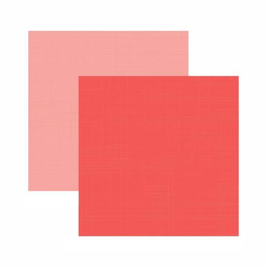 Papel-Scrapbook-Toke-e-Crie-305x305-KFSB567-Coral-Liso