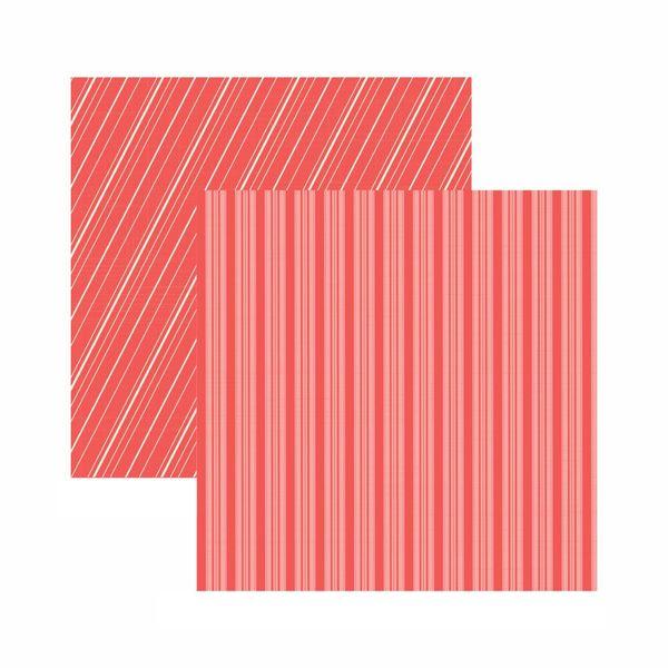 Papel-Scrapbook-Toke-e-Crie-305x305-KFSB566-Coral-Listrado