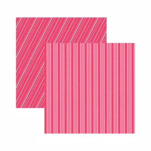 Papel-Scrapbook-Toke-e-Crie-305x305-KFSB552-Pink-Listrado