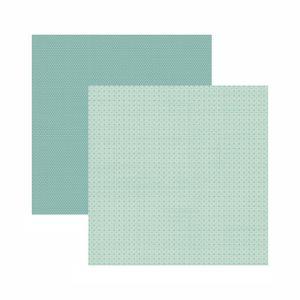 Papel-Scrapbook-Toke-e-Crie-305x305-KFSB529-Verde-Claro-Mini-Poa