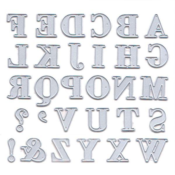 Faca-de-Corte-Elegance-Toke-e-Crie-FPC011-15x15-Alfabeto