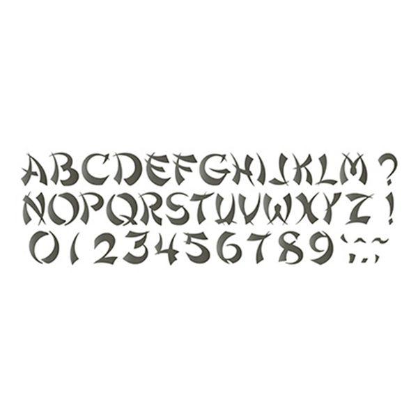 Stencil-Litoarte-84x285-STE-348-Alfabeto-Oriental