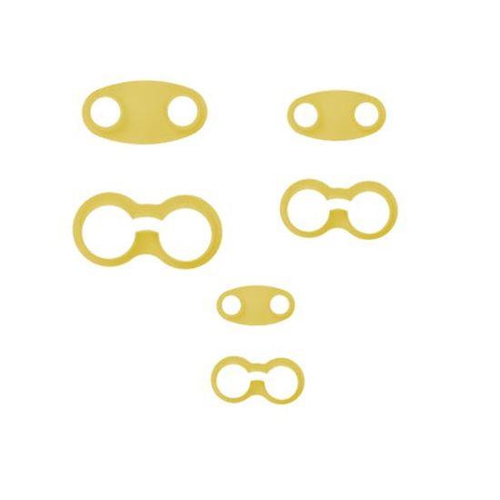 Jogo-Cortadores-de-Pasta-Americana-e-Biscuit-Blue-Star-Oculos-Redondo-com-6-Pecas