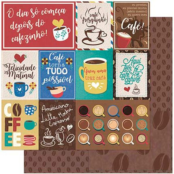 Papel-Scrapbook-Litoarte-305x305-SD-926-Tags-e-Frases-de-Cafe
