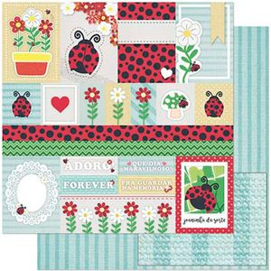 Papel-Scrapbook-Litoarte-305x305-SD-934-Tags-de-Joaninhas