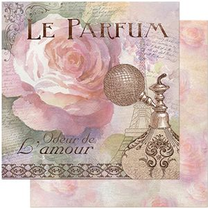 Papel-Scrapbook-Litoarte-305x305-SD-948-Perfume-e-Rosas