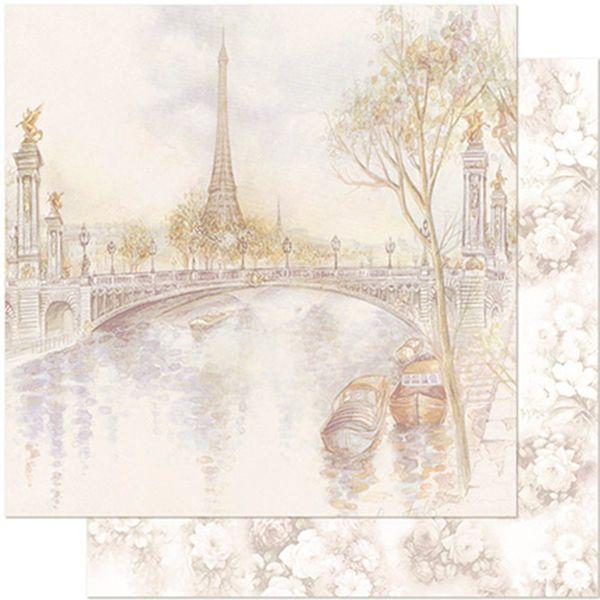 Papel-Scrapbook-Litoarte-305x305-SD-960-Paisagem-de-Paris