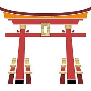 Stencil-Litoarte-211x172-STM-682-Portico-Japones