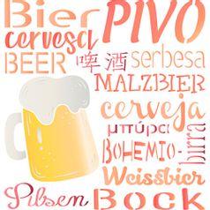 Stencil-Litoarte-25x20-STR-126-Cerveja-Bier