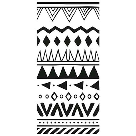 Carimbo-de-Borracha-Litoarte-CLP-143-Textura-Peruana